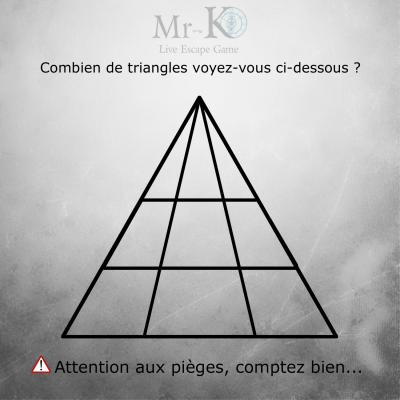 Triangles copier