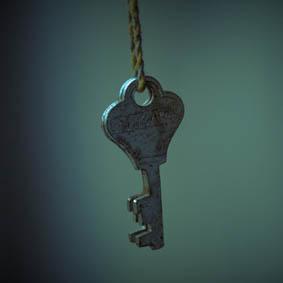 Logophoto key