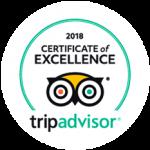 Trip advisor excellenece 150x150