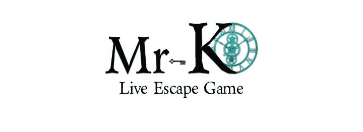 Mr-K Escape Game